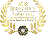 Laurels for BronzeLens Film Festival.
